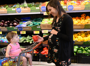 We have new options to help you shop for WIC foods.