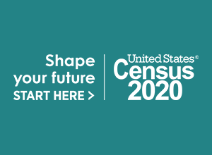 Shape Your Future | United States Census 2020